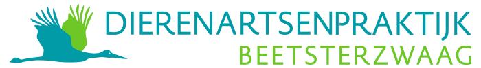 Dierenarts Beetsterzwaag Logo